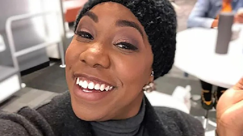 Symone Sanders, a CNN political commentator and former press secretary for Sen. Bernie Sanders, I-Vt., was reportedly detained by police at an airport.