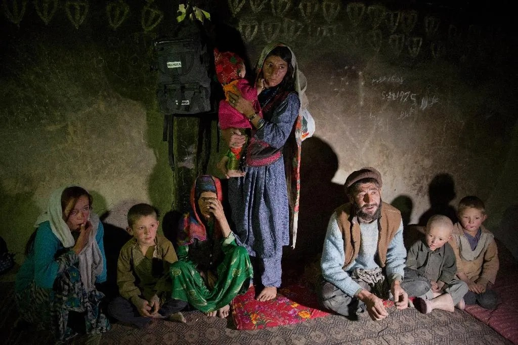 Peace but extreme poverty in isolated region of Afghanistan  Fox News