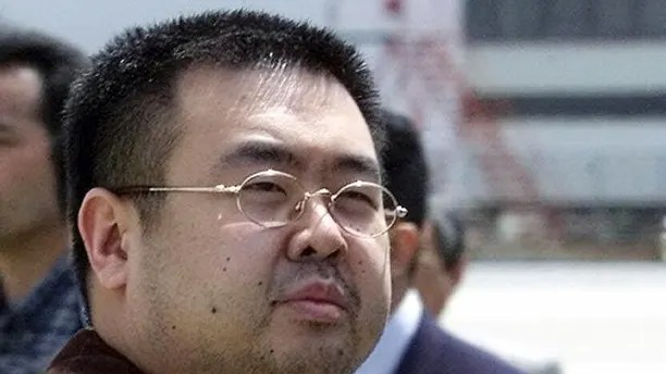 FILE - This May 4, 2001, file photo shows Kim Jong Nam, exiled half-brother of North Korea's leader Kim Jong Un, in Narita, Japan. There might well have been some corks popping in Pyongyang on Friday, March 31. Not only did North Korean officials manage to repatriate the body of Kim Jong Nam and three North Korean citizens questioned in his assassination after a diplomatic standoff with Malaysia, but they also had the distinct pleasure of watching the humiliating arrest of their arch-enemy, South Korea's fallen president, Park Geun-hye. And all in the same day, no less. (AP Photos/Shizuo Kambayashi, File)