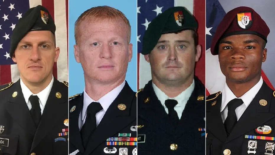 Image result for four fallen soldiers
