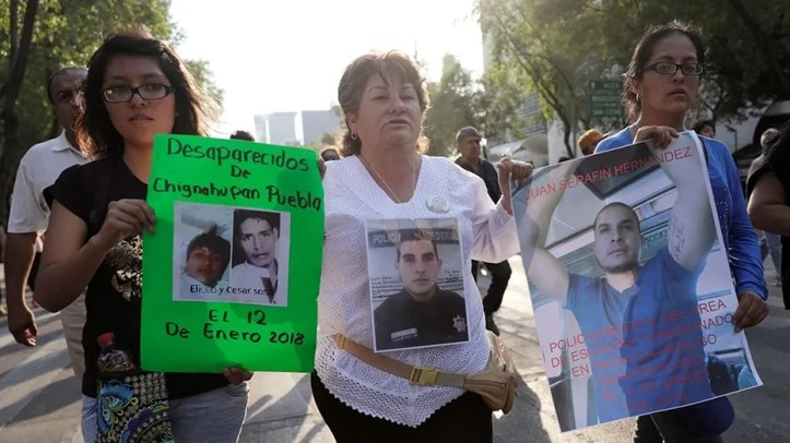 Authorities in the western state of Jalisco said they believe three film students missing last month were tortured, killed and dissolved in acid.
