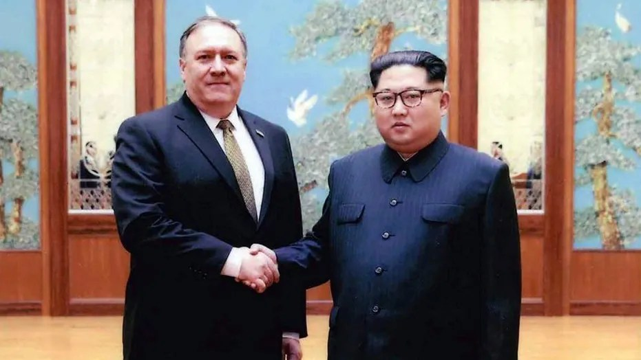 Image result for photos of mike pompeo