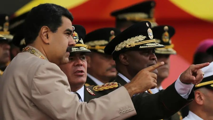 """Blood Profits"" author Vanessa Neumann on the political shift in Cuba and the future of Venezuelan President Nicolas Maduro."