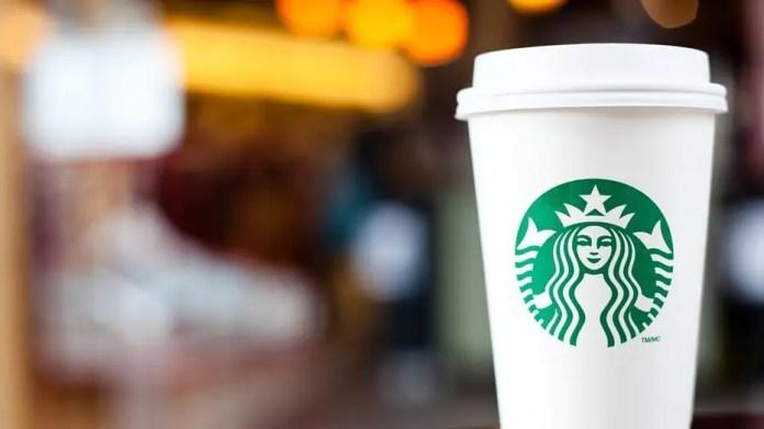 Starbucks 'walk-through' store to adapt to coronovirus