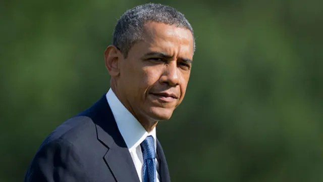 Obama Ranked 18th On List Of Best To Worst Presidents  On
