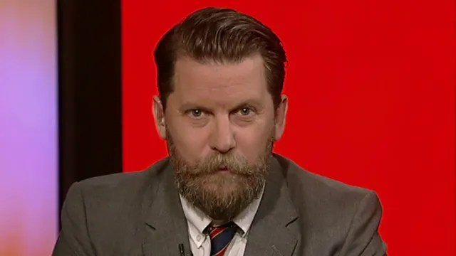 Gavin McInnes blasts America's 'coddled culture' | On Air Videos | Fox News