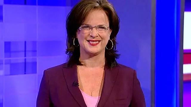 Outnumbered Fox News Courtney Friel