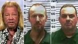 Dog the Bounty Hunter talks New York prison breakout