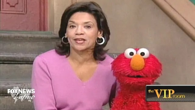 Maria on Sesame Street talks retirement legacy Latest