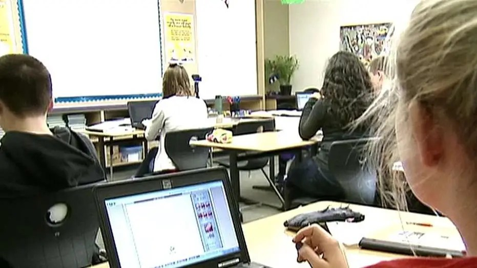 Washington charter school gains growing pains also another reason to love schools their teachers actually show rh foxnews