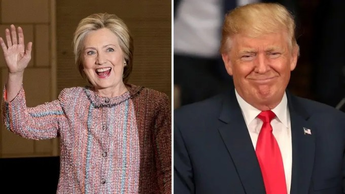 Political scientist and analyst Larry Sabato goes 'On the Record to break down the latest trends in the polls in Trump vs. Clinton
