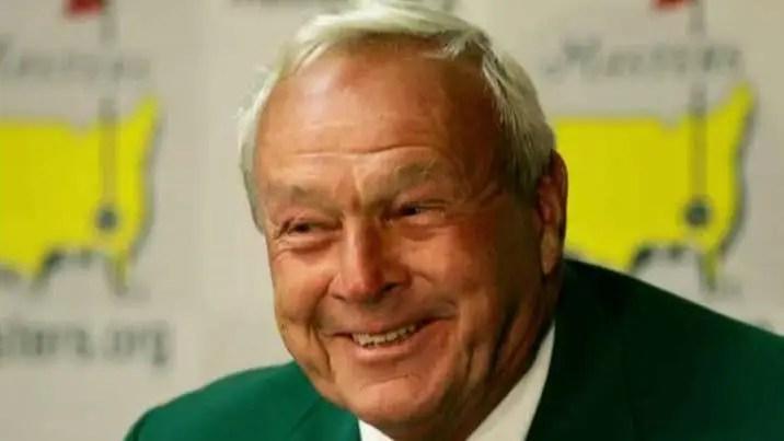 Image result for Arnold D Palmer