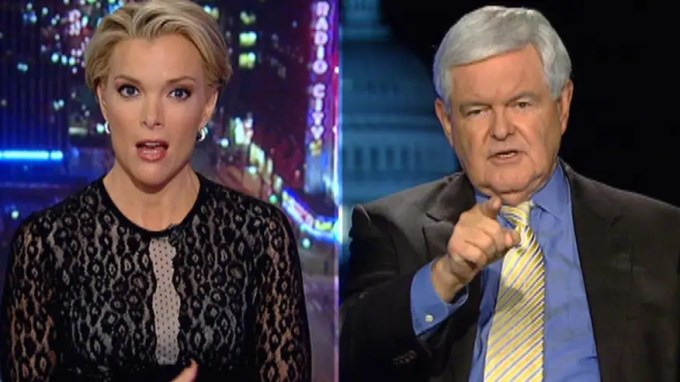 Former House speaker discusses the balance of power on 'The Kelly File'