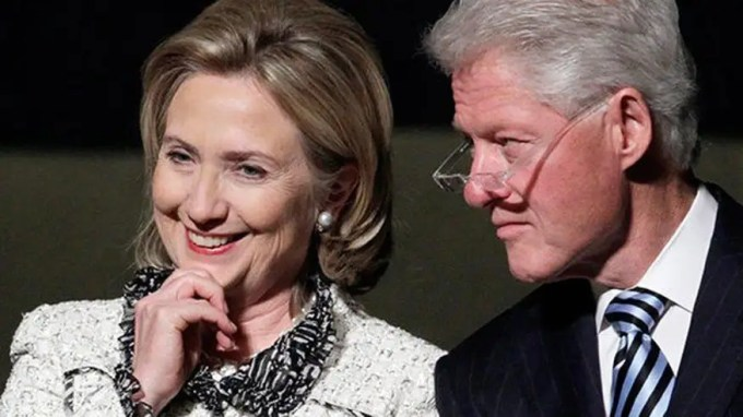 'Clinton Cash' author Peter Schweizer reacts on 'Hannity'