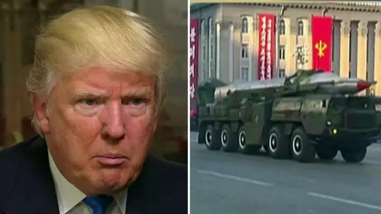 Image result for Dealing with China and Russia--Trump