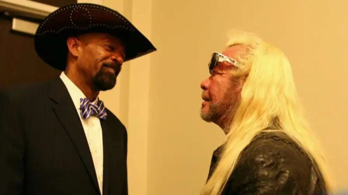 Duane 'Dog' Chapman and Beth Chapman weigh in on 'Fox & Friends'