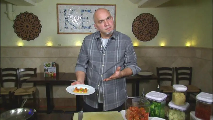 Michelin star chef whips up weight-loss success in the kitchen | Fox News