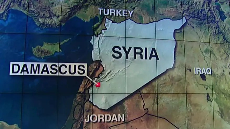 U.S. defense official say targets were in 'well-established deconfliction zone' in the south of Syria