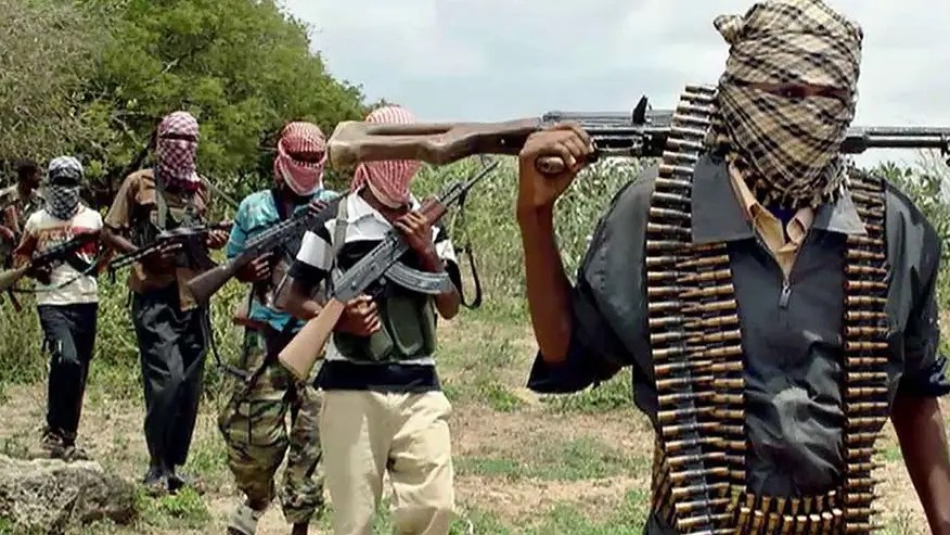 Hits terror group Al-Shabab's 'command and supply hub'; Jennifer Griffin reports from the Pentagon