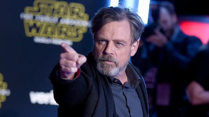 'Star Wars' stars open up on what makes latest installment a unique chapter for the franchise