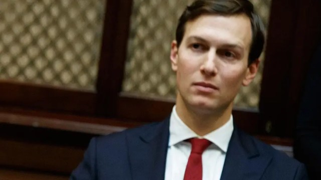 President Trump's son-in-law and senior adviser blasts allegations; reaction and analysis on 'The Five'