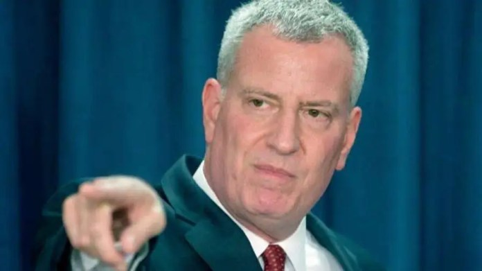 A series of emails obtained by The New York Post shows the NYC mayor bullies his staff and needs morning naps. But the embattled mayor will like cruise to reelection. Why? What does this say about the state of New York City? #Tucker