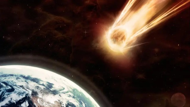 Christian numerologist says, based off the Bible and Egyptian pyramids, Planet X will collide with earth on September 23