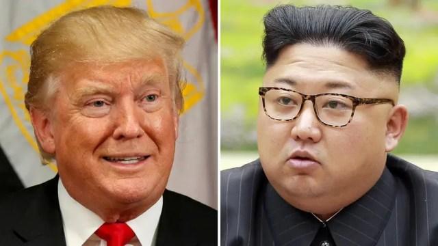 Alan Smith on how to handle Kim Jong Un.
