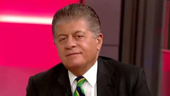 Fox News senior judicial analyst provides insight.