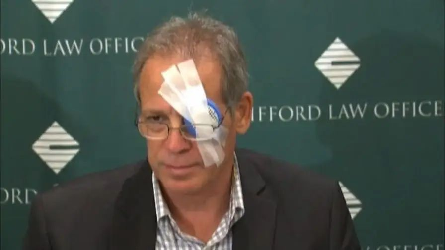 Image result for Cubs, MLB Sued by Fan Who Was Struck by Ball and Left Blind in 1 Eye