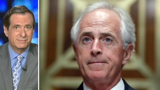 'MediaBuzz' host Howard Kurtz weighs in on the growing feud between Sen. Bob Corker and President Trump and how much it could hurt each of them in the long run.