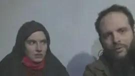 Armados con información de la inteligencia de los Estados Unidos, soldados paquistaníes realizaron una operación de rescate dramática pero exitosa la semana pasada para liberar a la estadounidense Caitlan Coleman, de 31 años, y su esposo canadiense Joshua Boyle, de 34 años, y sus tres hijos pequeños después de cinco años en cautiverio en la red Haqqani.