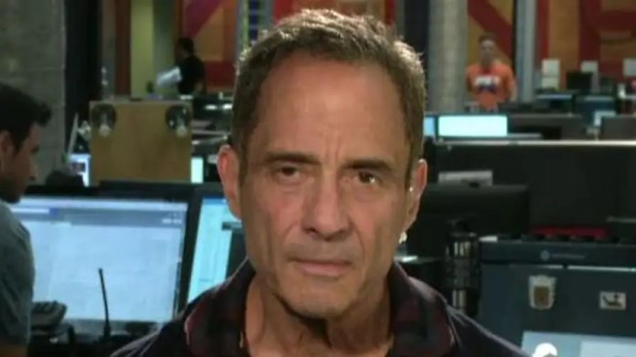 TMZ founder Harvey Levin provides insight on 'The Story.'