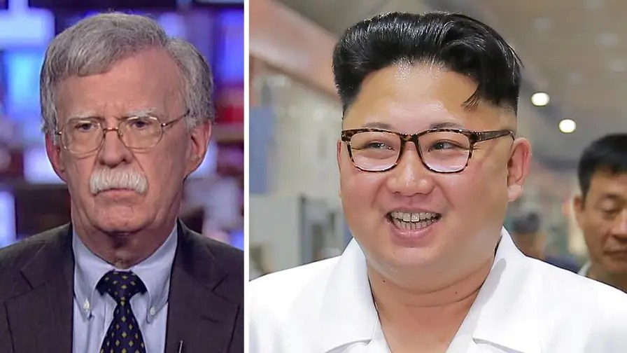 Amb. John Bolton, Fox News contributor and former U.S. ambassador to the United Nations, says the rogue nation is getting closer to having the U.S. over a barrel.