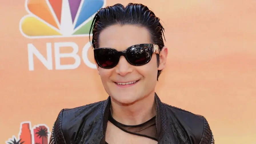 Fox411: Corey Feldman says two trucks apparently tried to run him over - all because he's working to expose 'a pedophilia ring' that's plagued Hollywood for decades.
