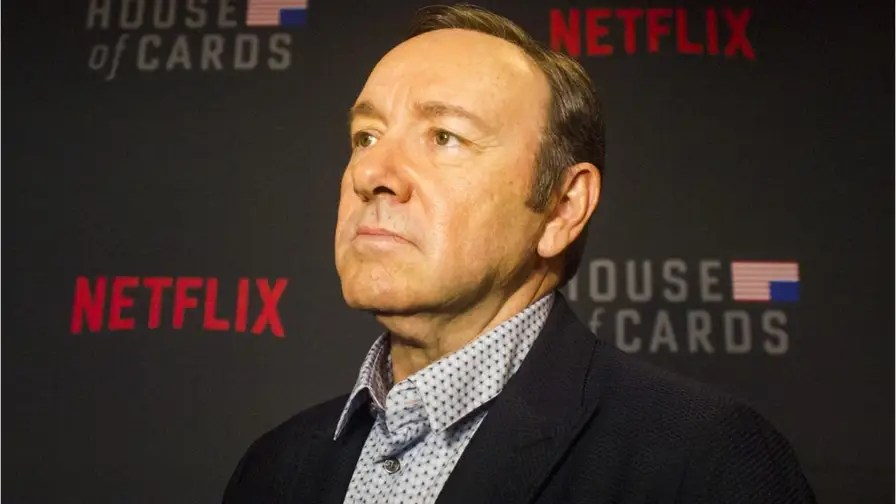 Netlfix has pulled the plug on their hit show 'House of Cards' amid allegations its star Kevin Spacey made sexual advances toward actor Anthony Rapp when he was only 14 years old. Netflix says the currently filming sixth season will be the last.