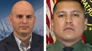 National Border Patrol Council members share their perspectives on 'The Ingraham Angle.'