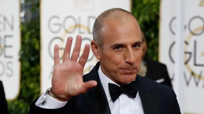 "'Today Show' anchor Matt Lauer was fired from NBC after an employee filed a complaint alleging ""inappropriate sexual behavior in the workplace."" The 20-year NBC anchor had been a central driver of the morning program's success in ratings and profits."