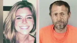 Illegal immigrant not guilty of Steinle's death.