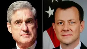 Catherine Herridge reports on Peter Strzok's role in the FBI investigation before being removed from the Russia probe over anti-Trump texts.