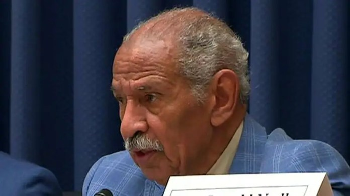 Embattled Michigan Democrat, Rep. John Conyers announces his immediate retirement from Congress amid sexual harassment allegations and in an unexpected move, endorses his son, John Conyers III for the seat.