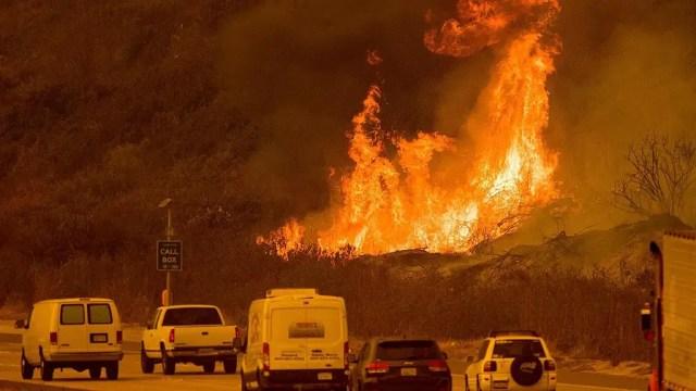 Jonathan Hunt reports from Santa Paula, CA.