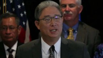 Wife of demoted DOJ official worked for firm behind anti-Trump dossier