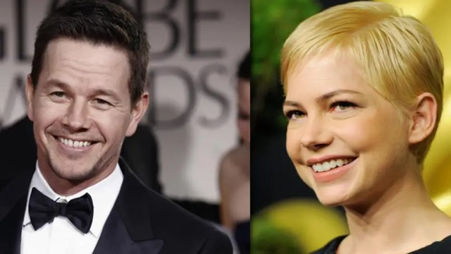 Hollywood pay gap: Mark Wahlberg was paid $1.5 million for reshooting his scenes in 'All the Money in the World' while Michelle Williams was paid less than $1,000.