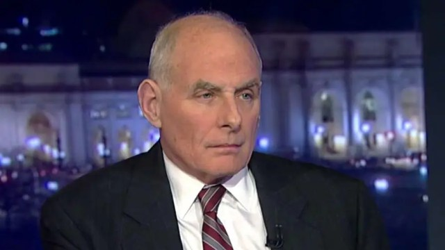 The White House chief of staff joins 'Special Report' for an exclusive interview.