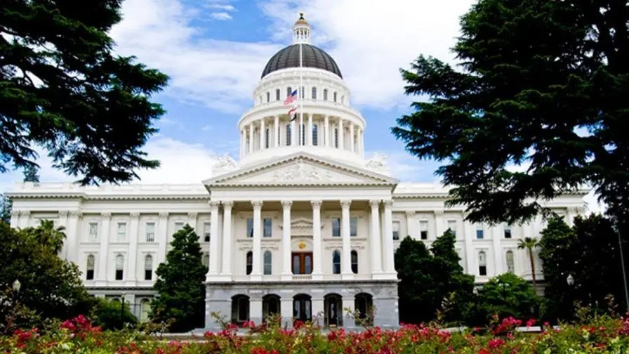 Two California lawmakers wish companies who are bringing behind billions from abroad as a outcome of a GOP taxation cuts to compensate billions some-more in taxes.