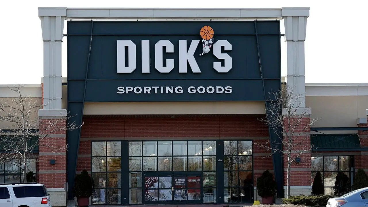 Dick S Sporting Goods Loses Firearms Businesses After Gun