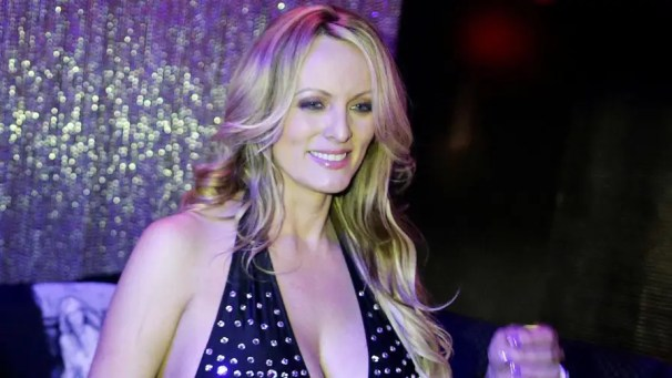 Porn star Stormy Daniels is taking legal action against President Trump after she claims the non-disclosure agreement she signed with Trump's lawyer is invalid because Trump never signed it.