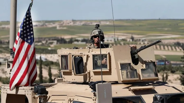 President Trump forges ahead with plans to withdraw troops from Syria; insight and analysis from retired Marine Corps SSGT Joey Jones.