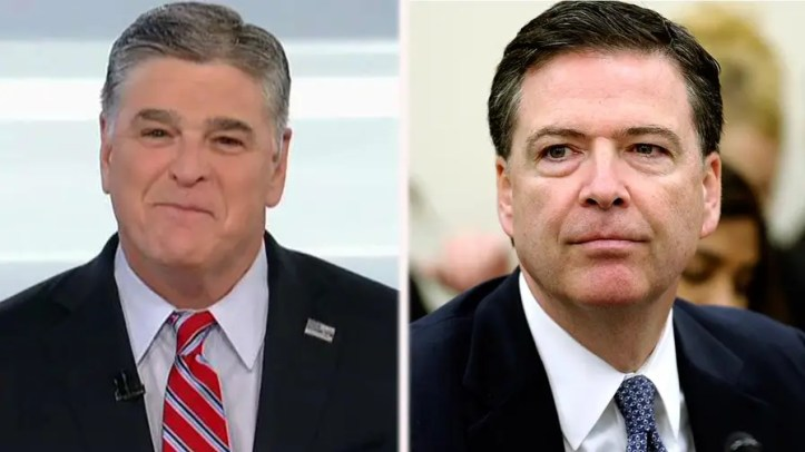 With a weeks' long book tour likely to consume the fake news media, prepare to see James Comey everywhere, except answering questions under oath in front of Congress.